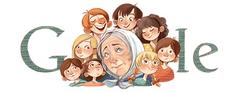 Anne Cath Vestlys 93. fødselsdag