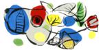 De 90e verjaardag van Karel Appel.