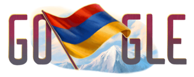 Հայաստանի Հանրապետության անկախության 24֊րդ տարեդարձը