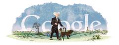 225. Geburtstag von Arthur Schopenhauer
