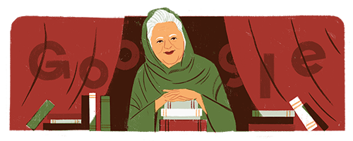 Bano Qudsia's 92nd Birthday