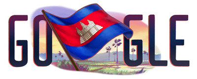 Happy Cambodia's Independence Day