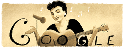 114o aniversario del nacimiento de Carlota Jaramillo