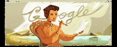 111.o aniversario del nacimiento de Carmen Conde