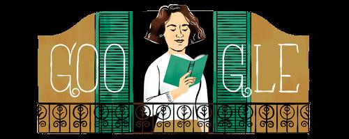 100.° aniversario del nacimiento de Carmen Laforet