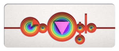 LGBTプライド 50周年を祝して