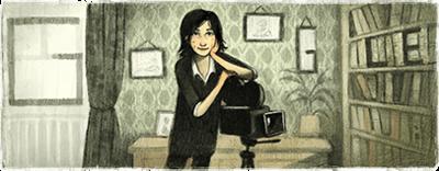 Doodle ter ere van Chantal Akerman