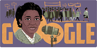Celebrating Claudia Jones