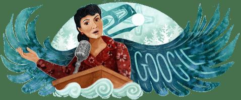 Celebrating Elizabeth Peratrovich