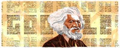 Celebrating Frederick Douglass