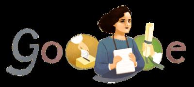 Celebrando a Matilde Hidalgo de Prócel