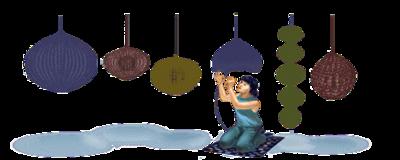 Celebrating Ruth Asawa