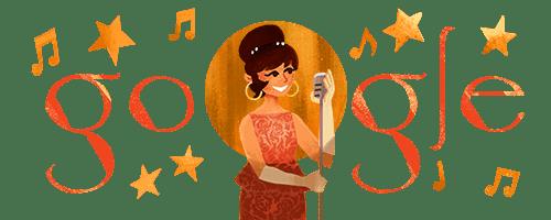 Celebrating Saloma