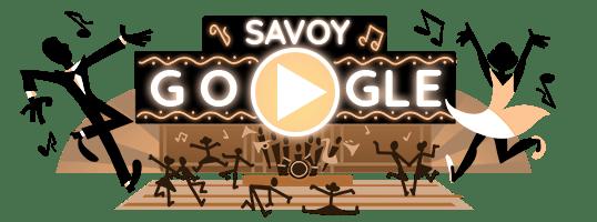 Celebrating Swing Dancing and the Savoy Ballroom!
