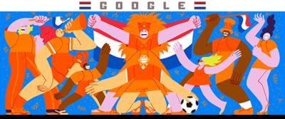 We feliciteren de OranjeLeeuwinnen met het behalen van de tweede plaats!
