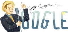 100ème anniversaire de Charles Trenet