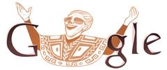 94o aniversario del nacimiento de Chavela Vargas