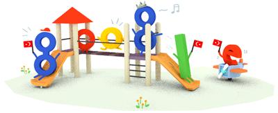Ulusal Egemenlik ve Çocuk Bayramı 2015