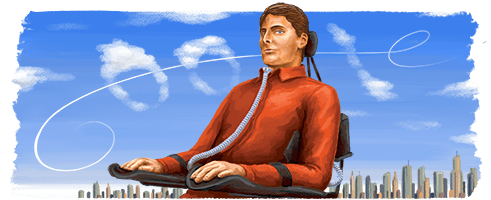 Christopher Reeve's 69th Birthday