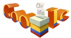 Elecciones Presidenciales de Colombia 2014