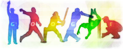 The 2015 Cricket World Cup