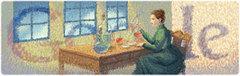 マリ キュリー 生誕 144 周年