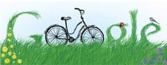 """""""Jeg elsker våren"""" Hilde Lorentzon, vinneren av Doodle 4 Google 2011"""
