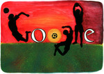 Doodle 4 Google 'I Love Football' - Grand gagnant international