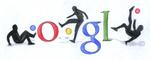 Doodle 4 Google 'I Love Football' - Daniel Joel