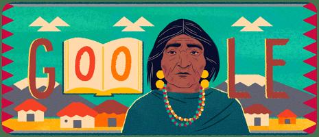 139o aniversario del nacimiento de Dolores Cacuango
