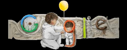 Doodle for Google 2021 Winner!