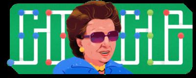 100o Aniversário da Dorina Nowill