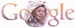 Dorothy Irene Height's 102nd Birthday