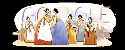 김점동 박에스더 생일 142주년 기념