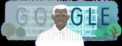 Dr. Govindappa Venkataswamy's 100th Birthday