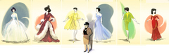 Edith Head's 116th Birthday