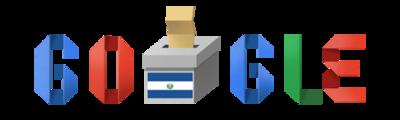 Elecciones Presidenciales de El Salvador de 2019