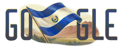 Independencia de El Salvador