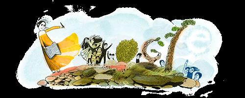 100. výročie narodenia Eleny Lackovej
