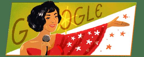 101o Aniversário da Elizeth Cardoso