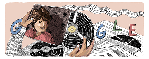 101.o aniversario del nacimiento de Eloísa Angulo