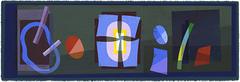 121o Aniversario del nacimiento de Emilio Pettoruti
