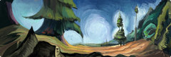 Emily Carr's 142nd Birthday