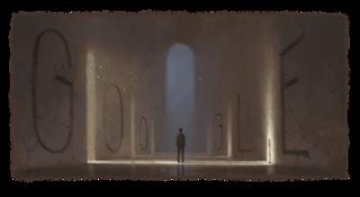 108o aniversario del nacimiento de Ernesto Sábato