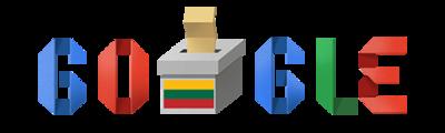 Lietuvos Respublikos Prezidento ir Europos Parlamento rinkimai