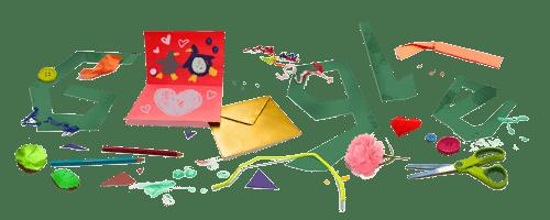 Feliz Dia dos Pais! Faça e envie uma obra de arte com todo o seu amor para seu pai.