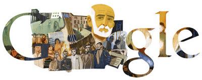 Aniversario 175o del nacimiento de Francisco Giner de los Ríos