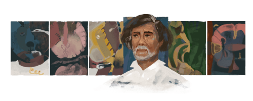 81o aniversario del nacimiento de Francisco Toledo