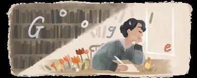 Gamila El Alaily's 112th Birthday