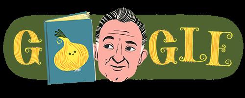 100° anniversario della nascita di Gianni Rodari
